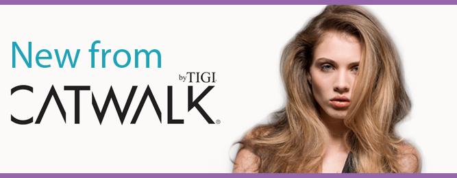 Amazing New TIGI Additions to iGlamour: Oatmeal & Honey plus Violet