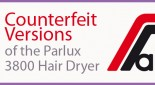 Parlux Hair Dryer Authenticity. Don't be Caught out by Fakes!