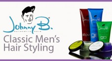 Johnny B Hair Care Products for Men: at i-glamour.com