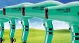 Landed in Australia! The Parlux 385 Hair Dryer in Aquamarine