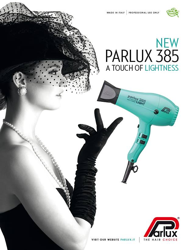 Just arrived in Australia, Parlux 385 Hair Dryer