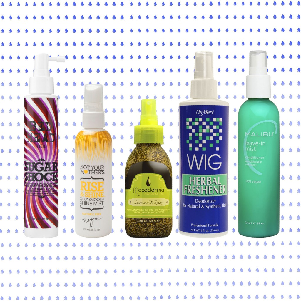 i-glamours Best Hair Mists
