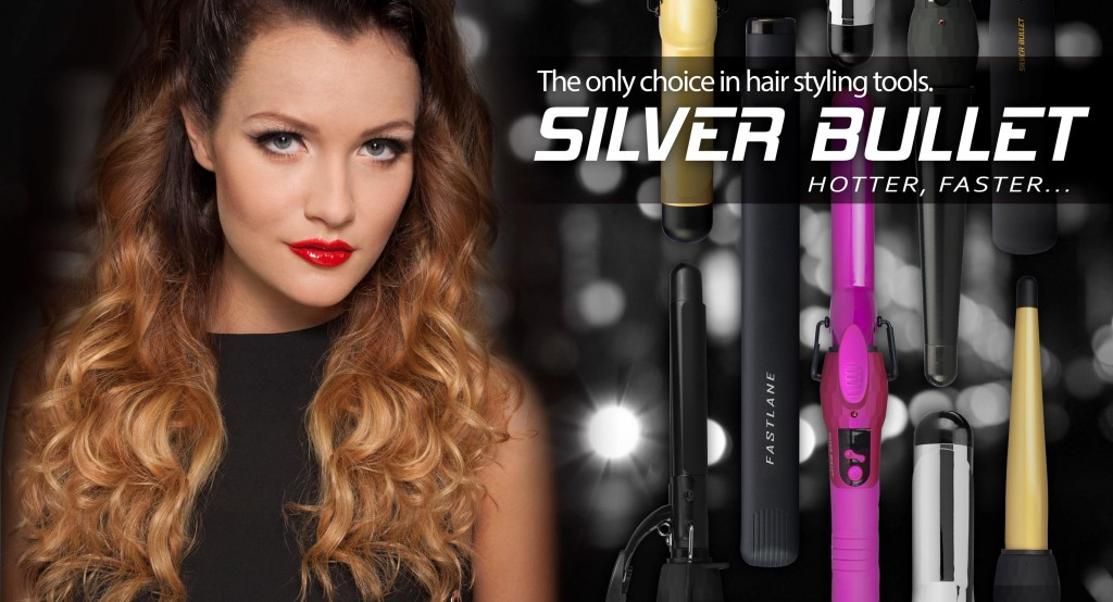 Silver Bullet available online in Australia from i-glamour