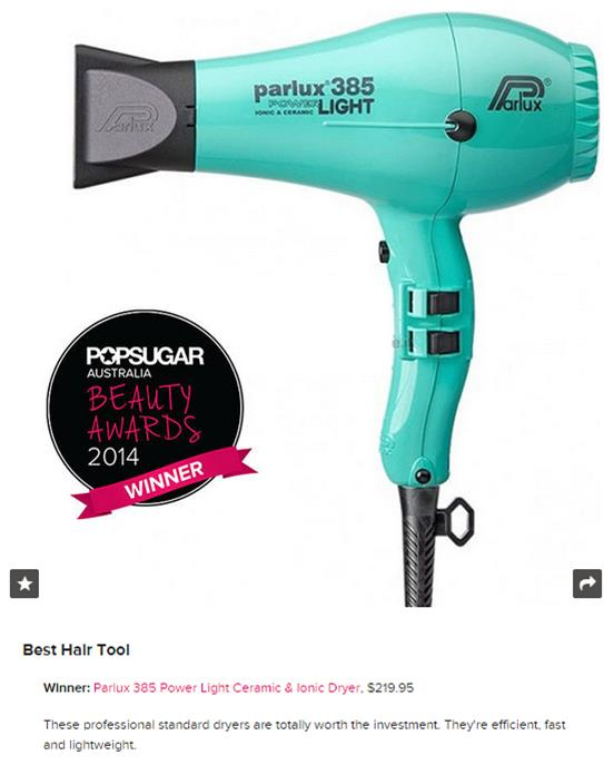 Best Hair Tool POPSUGAR Beauty Awards