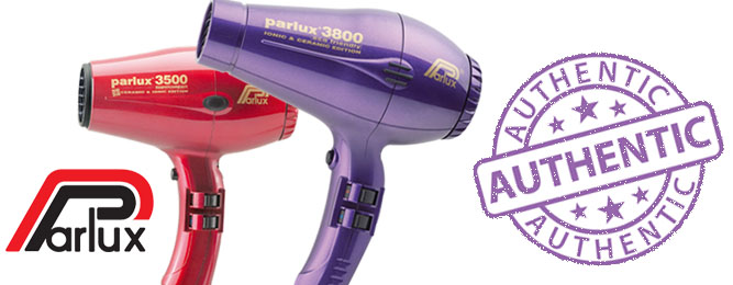 How To Spot A Fake Parlux Hair Dryer