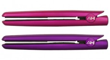 Introducing Absolute Heat Mini Hair Straightener