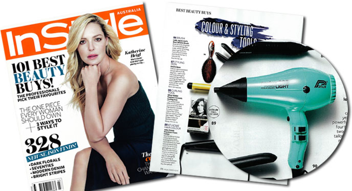 Parlux 385 Instyle Best Beauty Buys