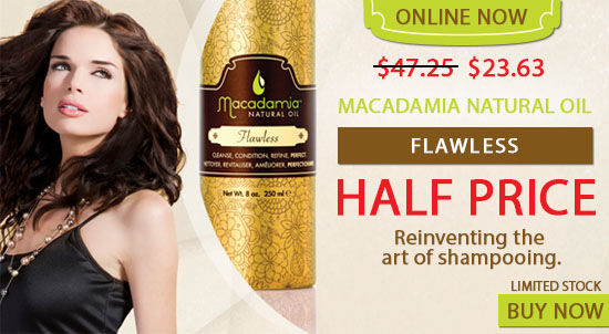 Buy Flawless half price at i-glamour