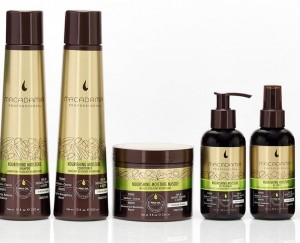 Macadamia Professional Nourishing Moisture Hair Products