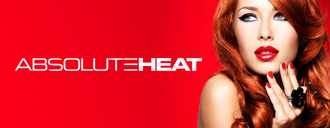 AbsoluteHeat Hair Tools - Official Australian Stockist