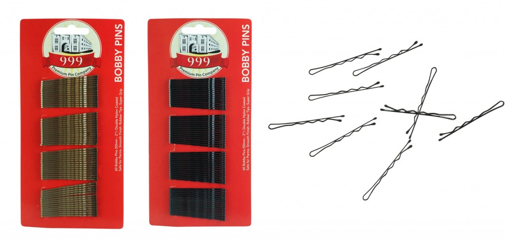 Buy 999 Bobby Pins from i-glamour