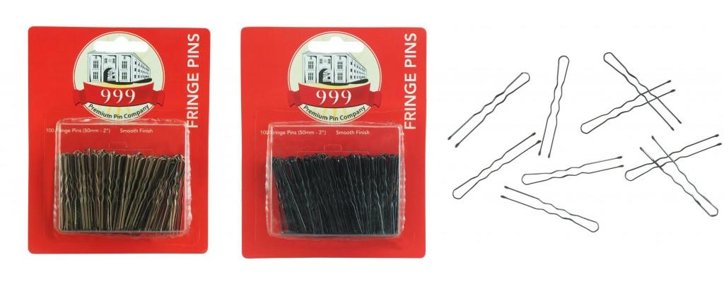 Buy 999 Fringe Hair Pins at i-glamour