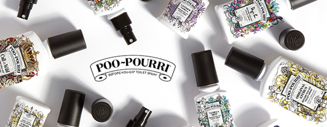 Buy Poo-Pourri in Australia | Official Store