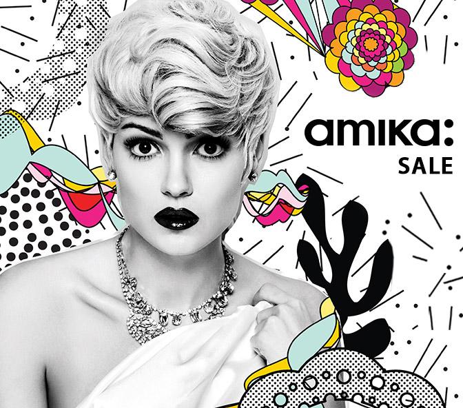 amika haircare sale at i-glamour.com